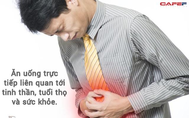Xuất hiện những dấu hiệu báo động này sau khi ăn no, cẩn trọng ngay nếu không muốn phải cắt bỏ dạ dày - Ảnh 1.