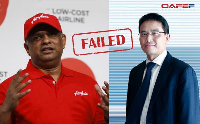 AirAsia chấm dứt hợp tác với Thiên Minh Group nhưng tuyên bố không từ bỏ thị trường Việt Nam - Ảnh 1.