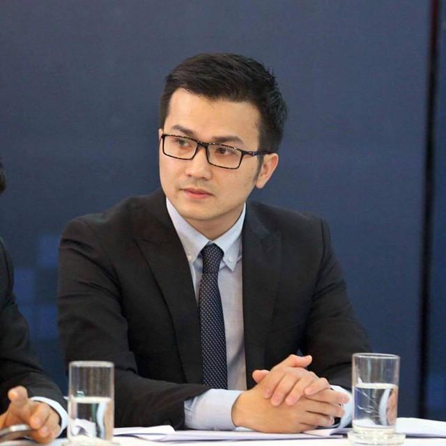 Phó Giáo sư trẻ nhất Việt Nam Trần Xuân Bách được bổ nhiệm chức danh Giáo sư một trường Đại học lớn tại Mỹ - Ảnh 2.