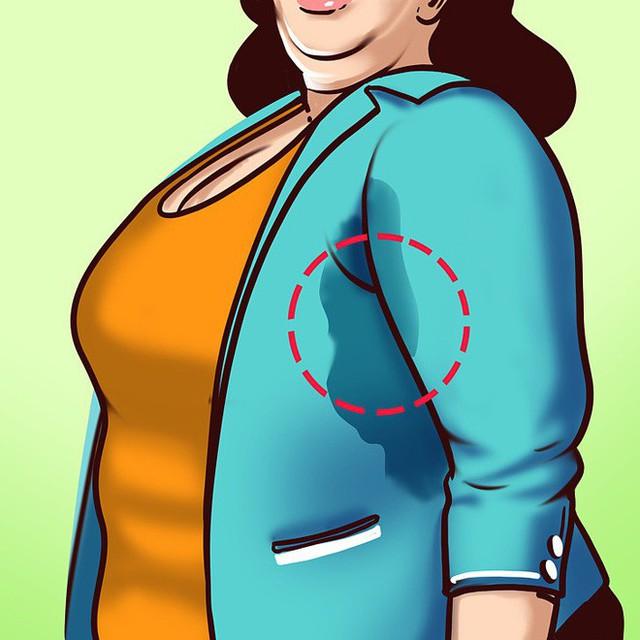 10 dấu hiệu cảnh báo cơ thể bị độc tố tấn công: Hãy nhanh thải độc ngay - Ảnh 3.