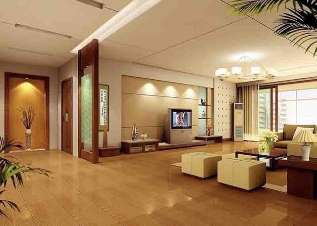 Xu hướng thiết kế nội thất chung cư năm 2019 - Ảnh 3.
