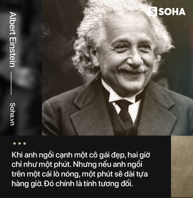 Bi kịch cuối đời của Einstein: Thế giới nợ ông lời xin lỗi chân thành! - Ảnh 4.
