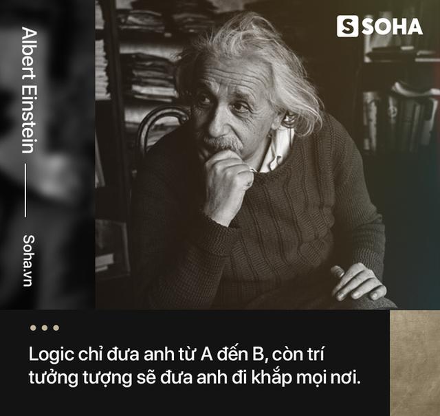 Bi kịch cuối đời của Einstein: Thế giới nợ ông lời xin lỗi chân thành! - Ảnh 6.
