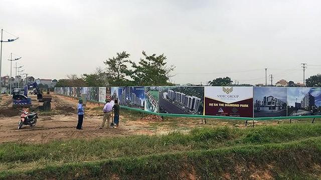 Tận thấy loạt đô thị bỏ hoang ở Hà Nội mà Thủ tướng yêu cầu báo cáo - Ảnh 7.