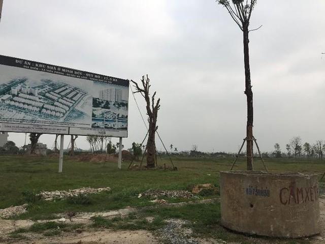 Tận thấy loạt đô thị bỏ hoang ở Hà Nội mà Thủ tướng yêu cầu báo cáo - Ảnh 8.