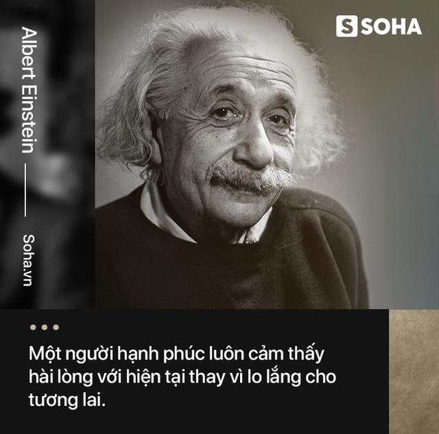 Bi kịch cuối đời của Einstein: Thế giới nợ ông lời xin lỗi chân thành! - Ảnh 9.