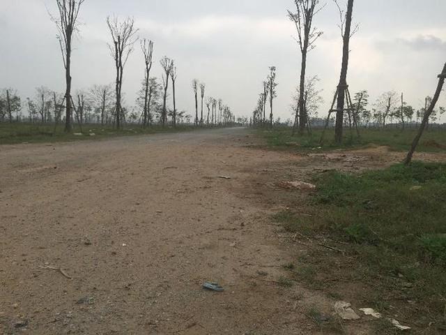 Tận thấy loạt đô thị bỏ hoang ở Hà Nội mà Thủ tướng yêu cầu báo cáo - Ảnh 9.
