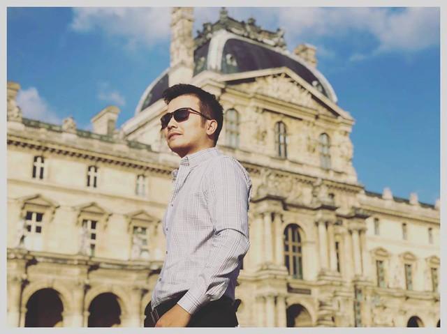 PGS trẻ nhất Việt Nam vừa đc bổ nhiệm chức danh Giáo sư tại ĐH Johns Hopskin, Mỹ là ai? - Ảnh 9.