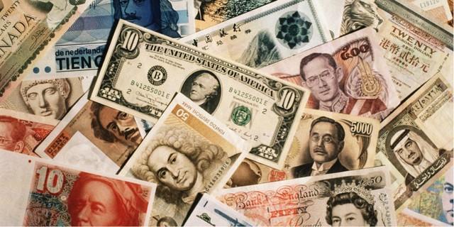 Chuyên gia tài chính thế giới chỉ ra nơi trú ẩn an toàn cho nhà đầu tư trong cuộc khủng hoảng kinh tế sắp tới - Ảnh 1.