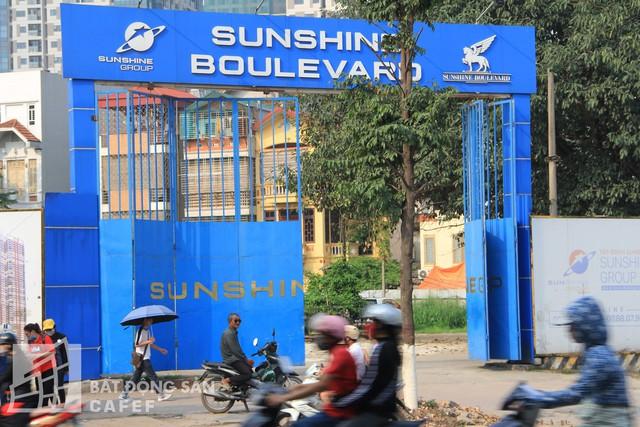 Vì sao dự án Sunshine Boulevard nằm trên đất vàng lại đắp chiếu nhiều năm? - Ảnh 3.