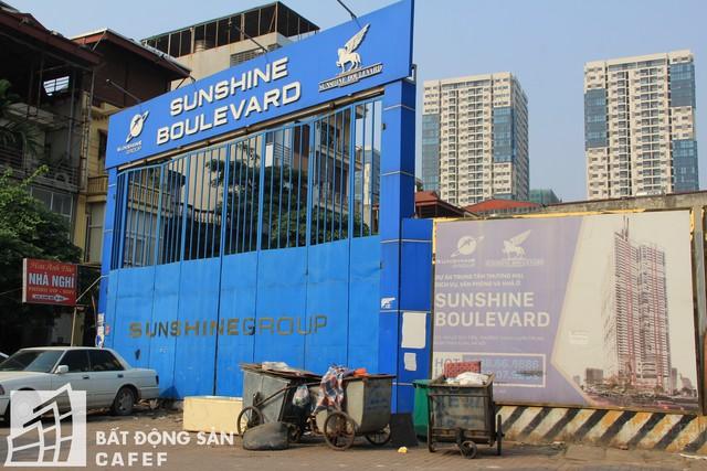Vì sao dự án Sunshine Boulevard nằm trên đất vàng lại đắp chiếu nhiều năm? - Ảnh 4.