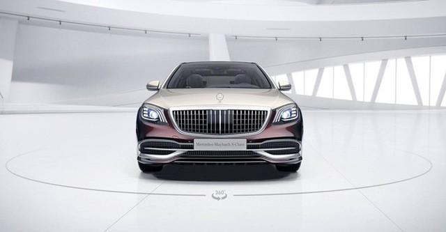 Đại gia Việt phải chờ nửa năm, chi thêm cả tỷ bạc để sở hữu một chi tiết mới trên xe Mercedes-Maybach - Ảnh 3.