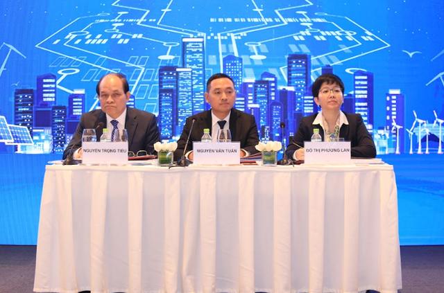 ĐHCĐ thường niên Gelex: Dự kiến cung cấp giải pháp đồng bộ cho khách thuê bất động sản khu công nghiệp, hé lộ quý 1 lãi 214 tỷ đồng - Ảnh 2.