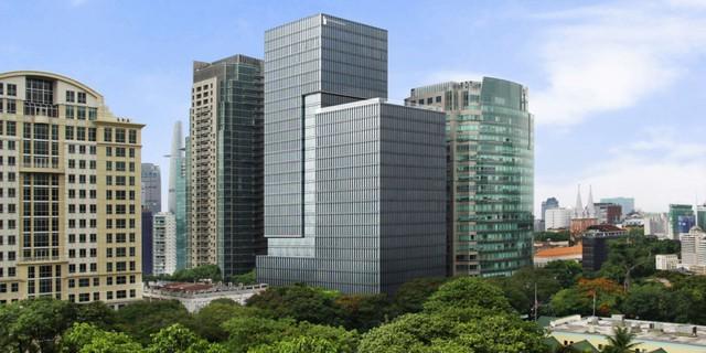 Quý 1/2019, thị trường văn phòng cho thuê tại TP.HCM tăng trưởng mạnh, giá thuê tăng - Ảnh 1.