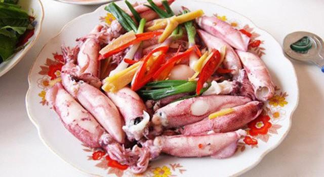 6 thực phẩm giúp trường thọ được thế giới tôn vinh: Chợ Việt có nhiều ai cũng nên ăn - Ảnh 2.
