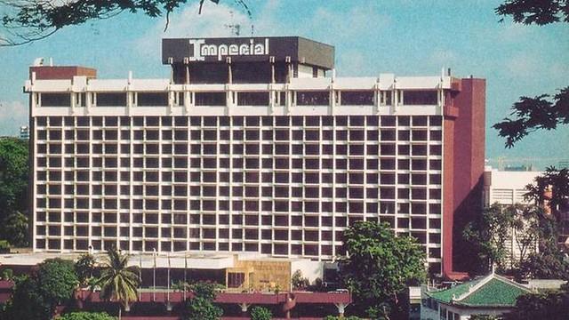"""Từ khách sạn cũ nát tới giấc mơ sao Michelin, nhà hàng này đã thành công suốt nửa thế kỷ chỉ nhờ triết lý kinh doanh cực """"khéo"""" của gia đình tỷ phú Ấn Độ - Ảnh 2."""
