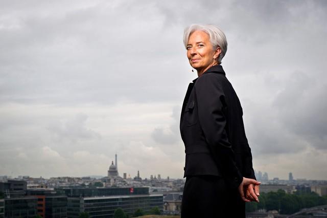 Chủ tịch IMF: Liệu thế giới đã trang bị đầy đủ vũ khí để đối mặt với cuộc khủng hoảng tài chính tiếp theo? - Ảnh 1.
