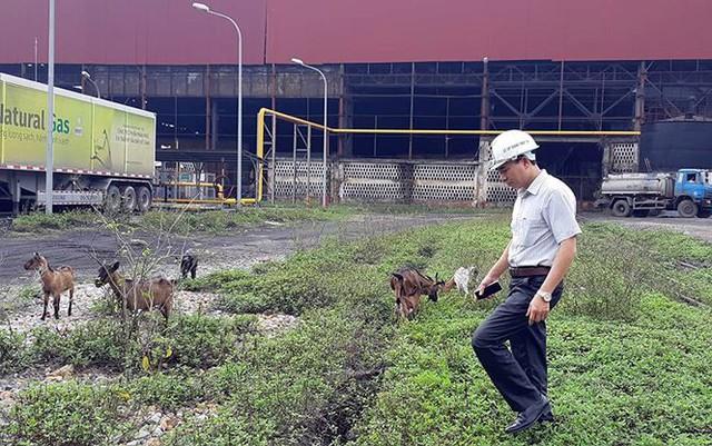 Cận cảnh biệt thự của cựu TGĐ Gang thép Thái Nguyên vừa bị bắt giam - Ảnh 4.