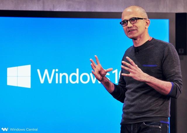 Khi sức sáng tạo đang dần cạn kiệt, Apple nên học hỏi Microsoft để quay lại vị thế xưa - Ảnh 1.