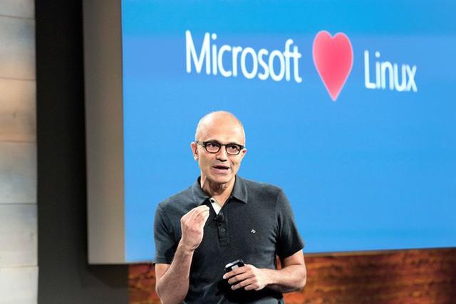 Khi sức sáng tạo đang dần cạn kiệt, Apple nên học hỏi Microsoft để quay lại vị thế xưa - Ảnh 2.