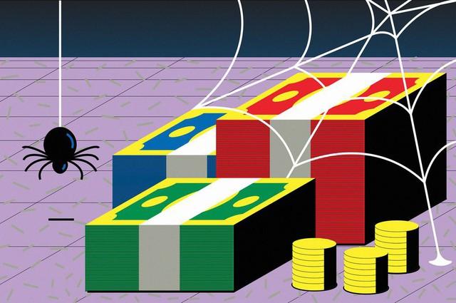 Vì sao nhà đầu tư không còn mặn mà với các quỹ phòng hộ tiền tệ? - Ảnh 1.