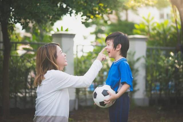 Cha mẹ mà thường xuyên làm 10 điều này chắc chắn con cái sẽ có trí nhớ siêu hạng vô cùng tốt - Ảnh 4.