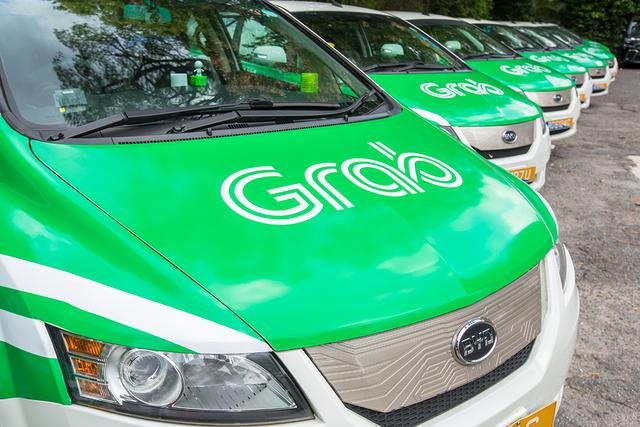 Bộ GTVT mở đường cho GrabTaxi tiến vào Thanh Hóa, An Giang, Đắk Nông - Ảnh 1.