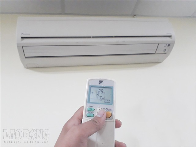 Giá điện tăng, chuyên gia bày cách sử dụng điều hoà vô cùng tiết kiệm - Ảnh 2.