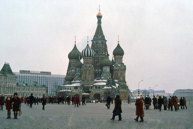 13 con số ít biết về nền kinh tế Nga - Ảnh 3.