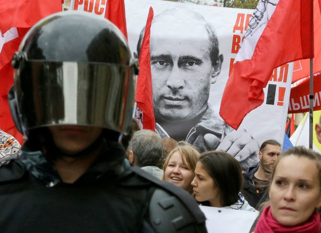 13 con số ít biết về nền kinh tế Nga - Ảnh 5.