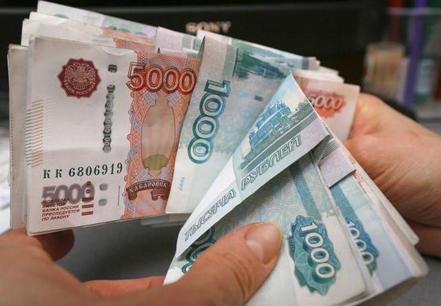 13 con số ít biết về nền kinh tế Nga - Ảnh 7.