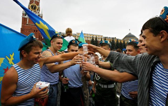 13 con số ít biết về nền kinh tế Nga - Ảnh 10.