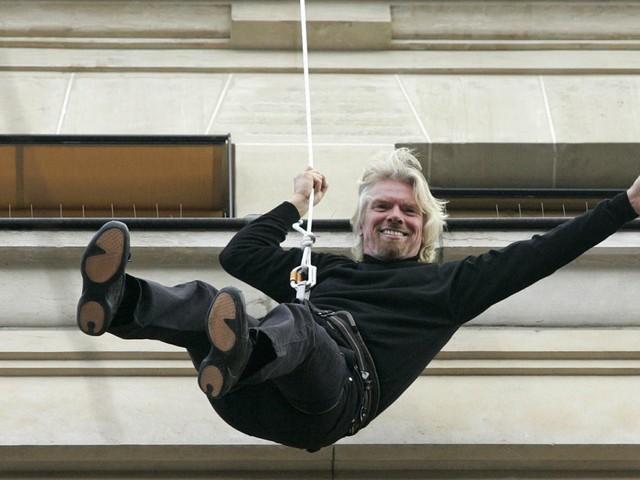 Vẫn nghĩ thành công phải trả giá bằng hạnh phúc, rõ ràng bạn chưa biết đến 8 nguyên tắc vô giá để vẹn cả đôi đường này của tỷ phú Richard Branson! - Ảnh 3.