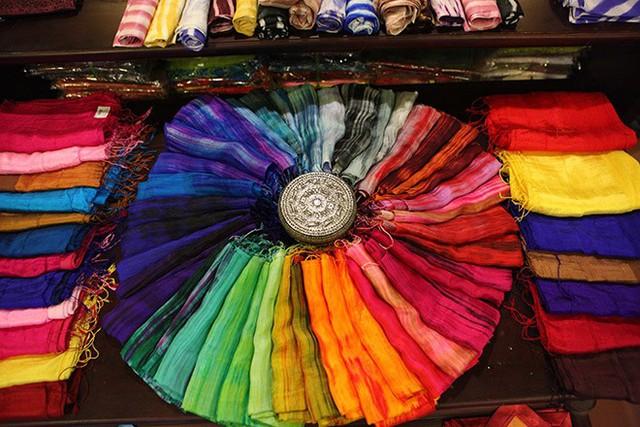 Việt Nam có cơ hội vươn lên dẫn đầu ngành công nghiệp sản xuất thời trang bền vững nhờ các nhà đầu tư nước ngoài - Ảnh 1.