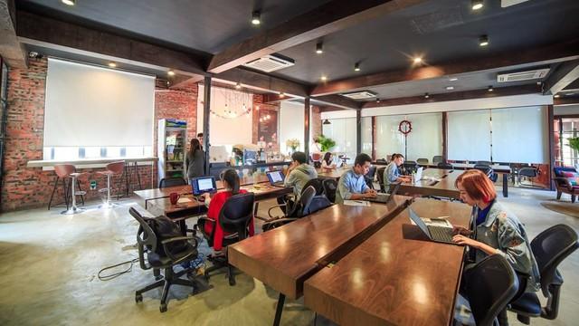 Nguyên phó thủ tướng Đức Philipp Rosler khuyên startup Việt Nam nên giữ gìn bản sắc - Ảnh 1.