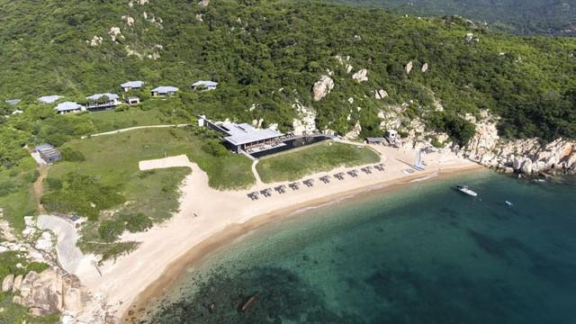 7 bãi biển tuyệt đẹp tại Việt Nam cho kỳ nghỉ lễ 30/4 - Ảnh 5.