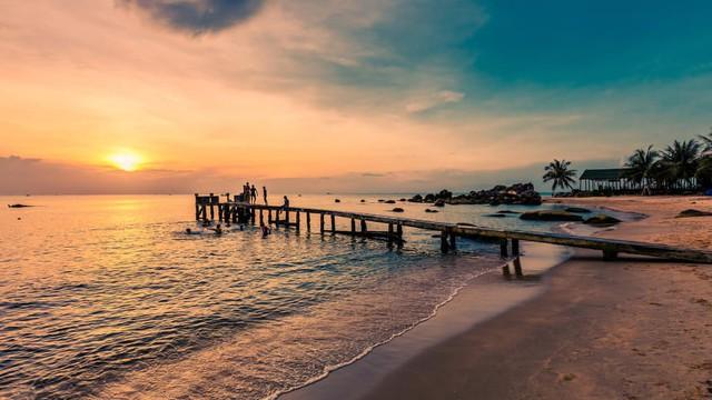 7 bãi biển tuyệt đẹp tại Việt Nam cho kỳ nghỉ lễ 30/4 - Ảnh 6.
