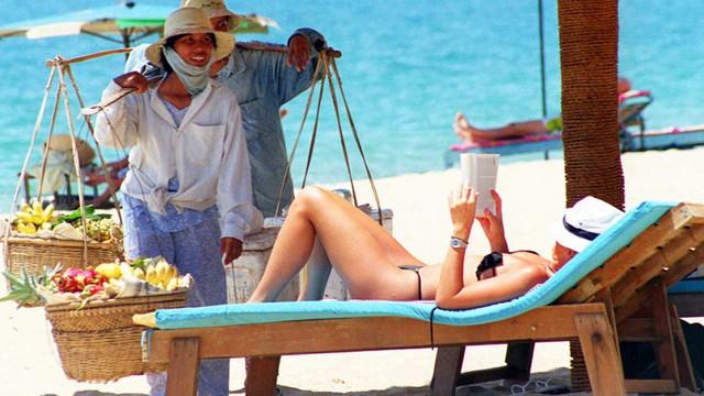 7 bãi biển tuyệt đẹp tại Việt Nam cho kỳ nghỉ lễ 30/4 - Ảnh 7.