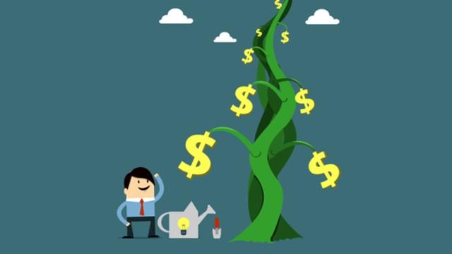 Làm giàu thì ai cũng muốn nhưng không mấy người biết 5 quy tắc vàng để tiền lại đẻ ra tiền này: Nắm vững thì người trắng tay cũng có thể thành tỉ phú! - Ảnh 3.