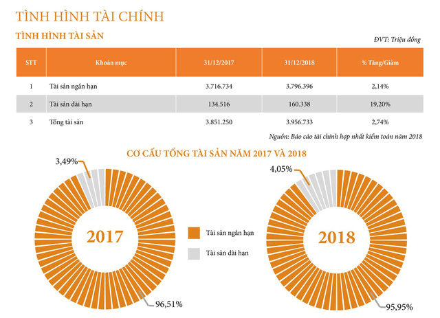 ĐHCĐ Hưng Thịnh Incons: Đặt mục tiêu 2019 đạt 4.865 tỷ đồng doanh thu, lợi nhuận sau thuế 216 tỷ đồng - Ảnh 2.