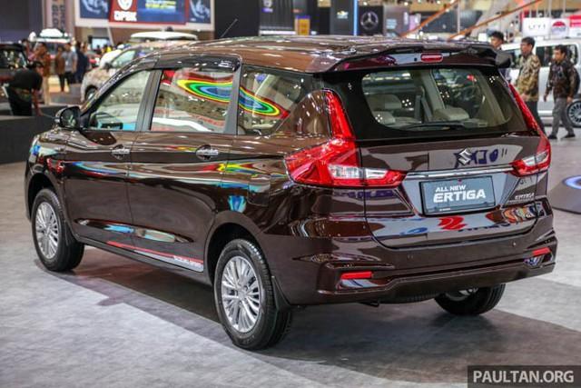 Giá rẻ hơn 140 triệu đồng, mẫu ô tô mới xuất hiện tại VN của Suzuki có gì? - Ảnh 2.