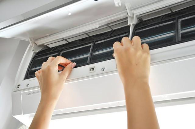 Nguyên nhân nào khiến điều hòa nhiệt độ không đủ mát? - Ảnh 3.