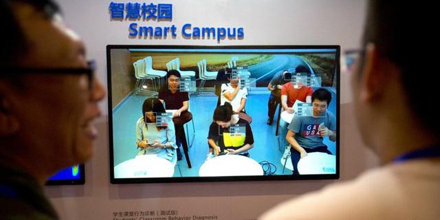 Đại học đầu tiên ở Việt Nam điểm danh bằng nhận diện khuôn mặt, cúp học chỉ còn là giấc mơ! - Ảnh 2.