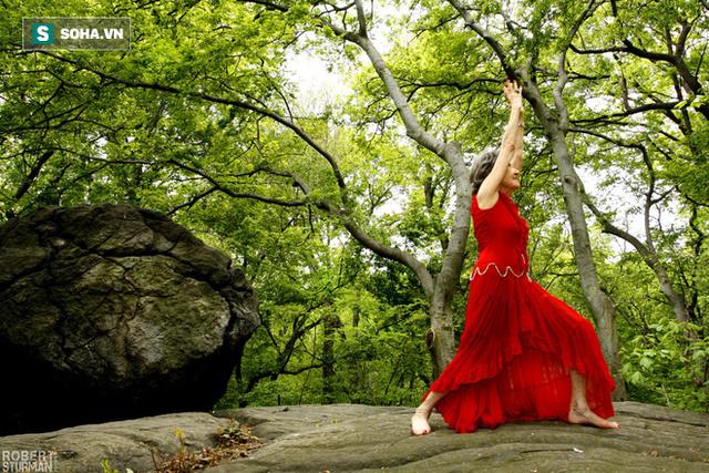 Chuyên gia Yoga 101 tuổi: 7 bí mật để lão hóa đi một cách duyên dáng, khỏe mạnh, lạc quan - Ảnh 5.