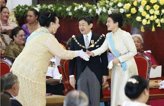 Sau 15 năm chiến đấu với căn bệnh trầm cảm, Công nương Masako giờ ra sao trước thời khắc lên ngôi hoàng hậu Nhật Bản? - Ảnh 7.
