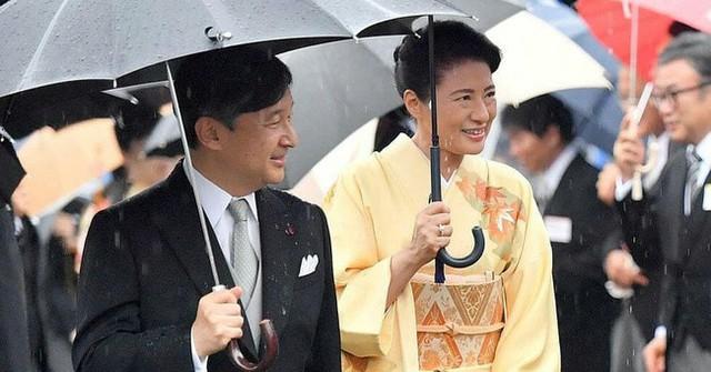 Sau 15 năm chiến đấu với căn bệnh trầm cảm, Công nương Masako giờ ra sao trước thời khắc lên ngôi hoàng hậu Nhật Bản? - Ảnh 9.