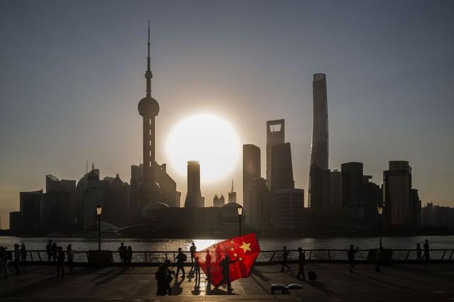 Thị trường nợ 13 nghìn tỷ USD của Trung Quốc sẽ trở thành kẻ chiến thắng của cuộc chiến thương mại như thế nào? - Ảnh 3.