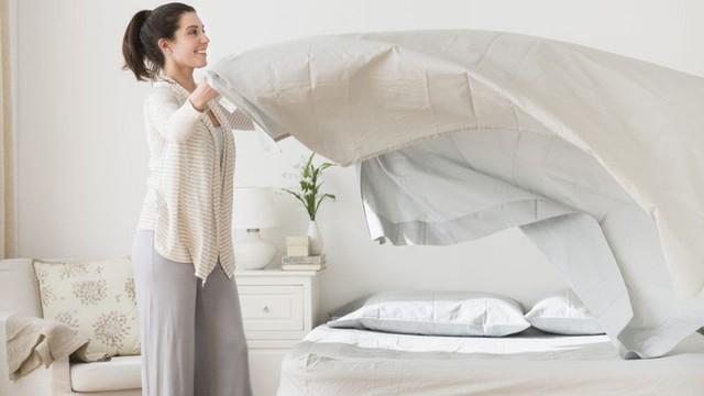7 thói quen tai hại sau khi ngủ dậy mà chỉ 1 phút sai cũng biến cả ngày của bạn thành ác mộng: Đa số chúng ta đều đang mắc phải mà không biết!  - Ảnh 4.