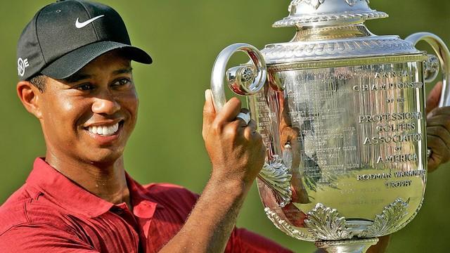 Tiger Woods đã dùng 11 năm chật vật không danh hiệu để đổi lấy 5 bài học quý giá này: Hãy đeo những thất bại của mình như tấm huân chương vinh quang! - Ảnh 3.