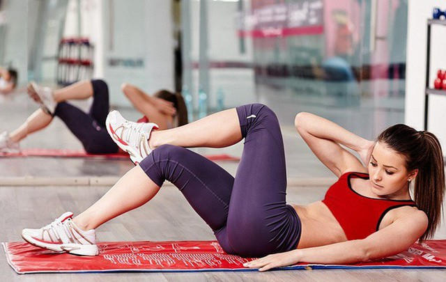 6 bài tập giúp cải thiện chức năng gan: Nên tập mỗi ngày để gan hoạt động hiệu quả hơn - Ảnh 4.